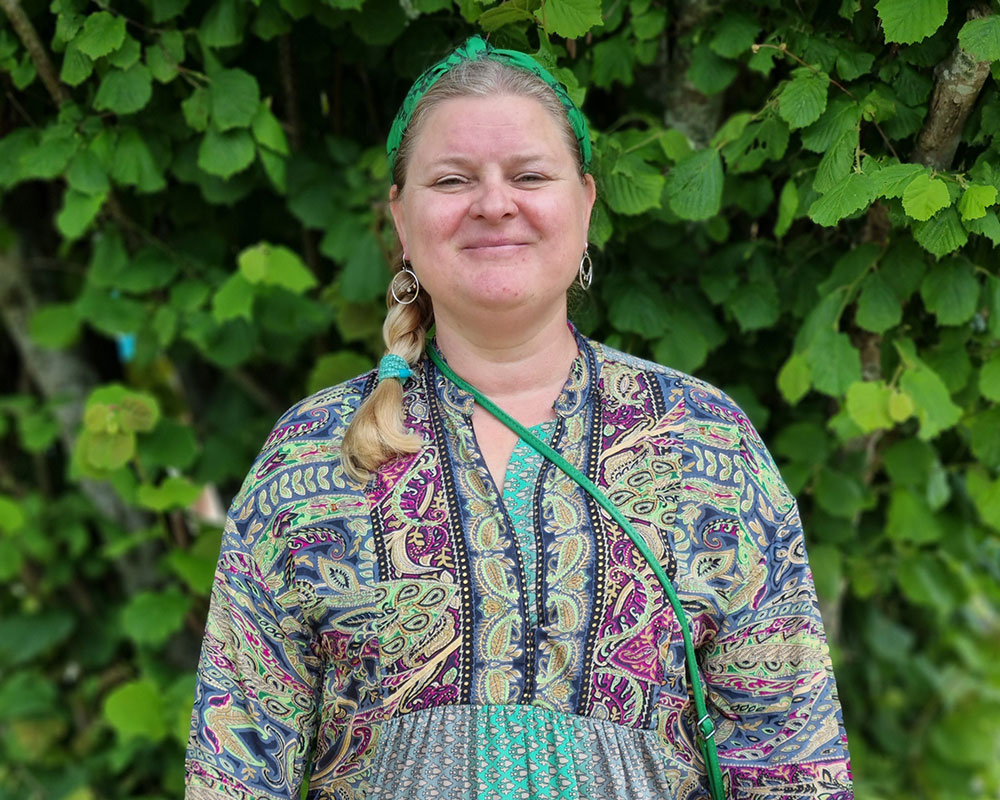 Britt Kaa Kristensen (BR)