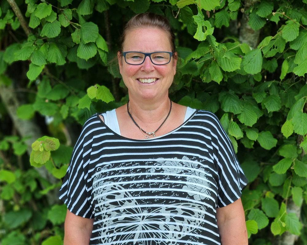 Heidi Damgaard (HD)