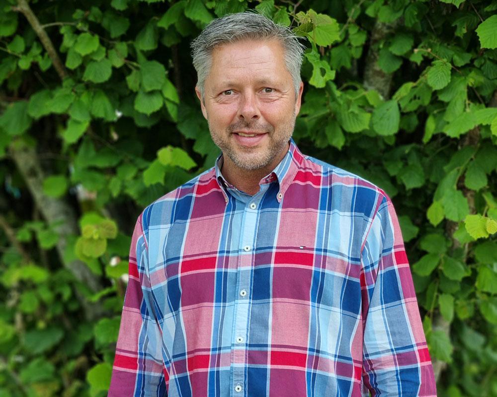 Jørgen Arild Nielsen (JN)