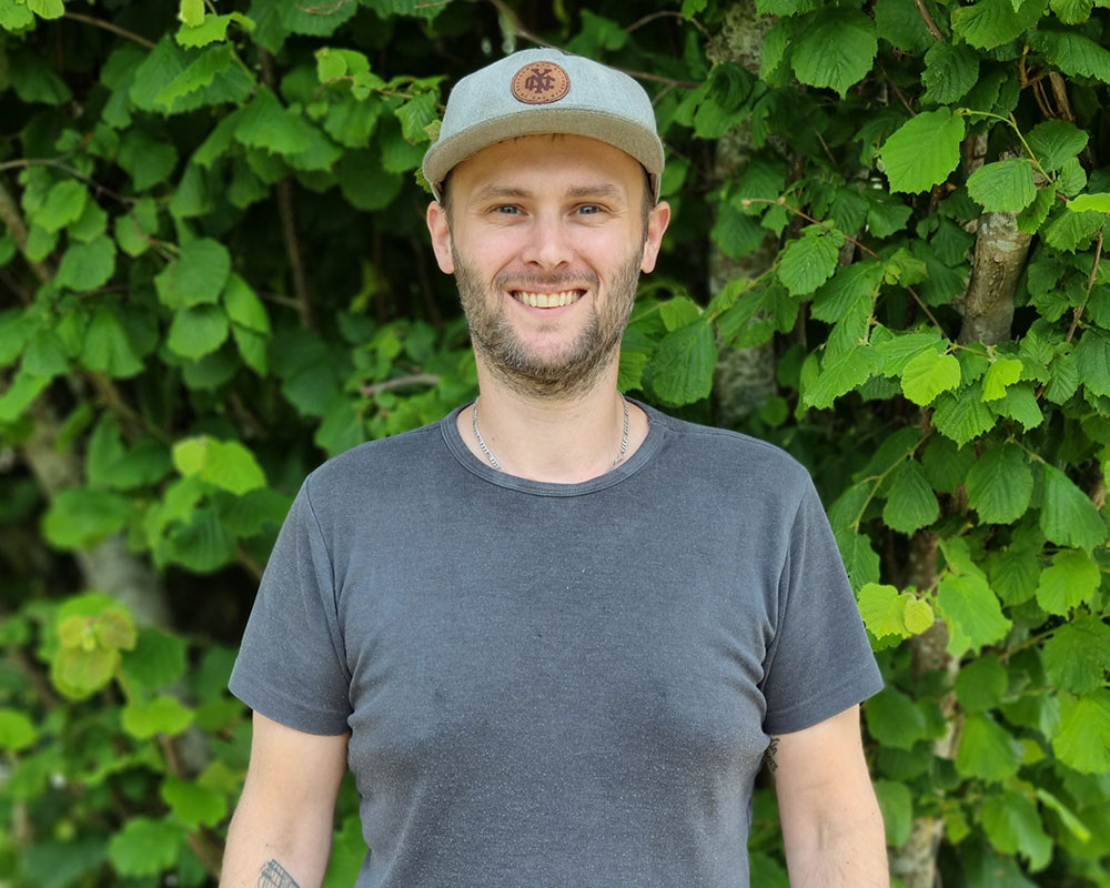 Ulrik Brundin (UB)