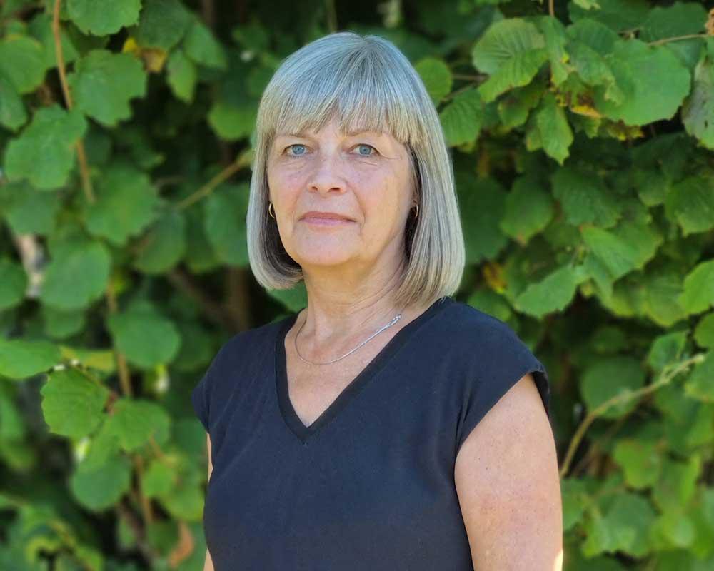 Susane Jensen
