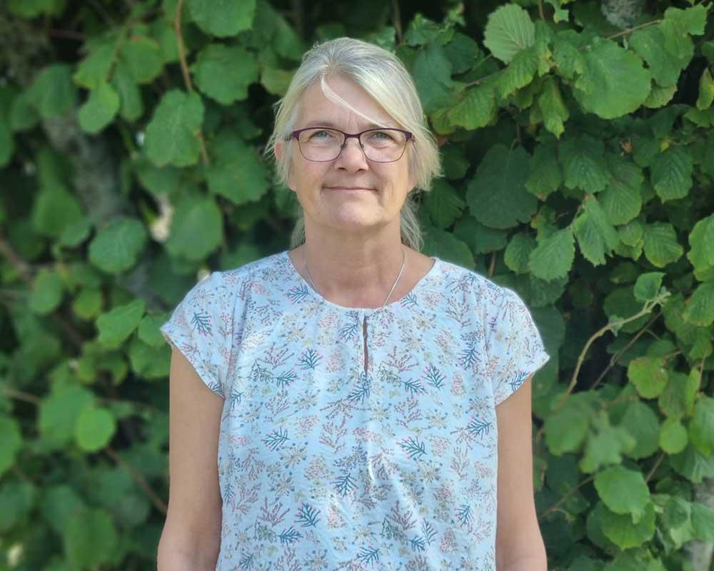 Anja Liljenfryd